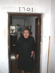 Aunt Lucilia